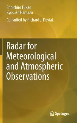 Image for Radar for Meteorological and Atmospheric Observations