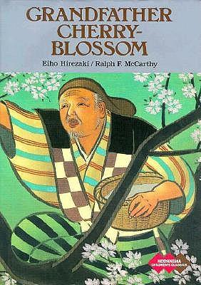 Image for Grandfather Cherry-Blossom (