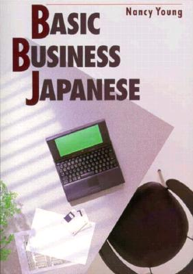 Image for Basic Business Japanese