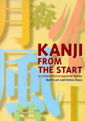 Image for Kanji from the Start