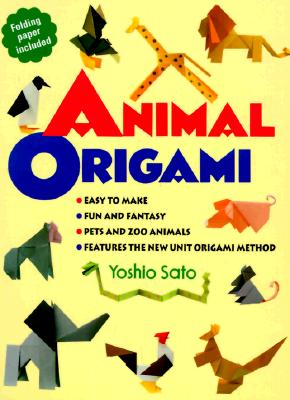 Image for Animal Origami