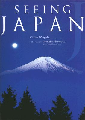 Image for Seeing Japan