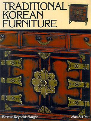 Image for Traditional Korean Furniture