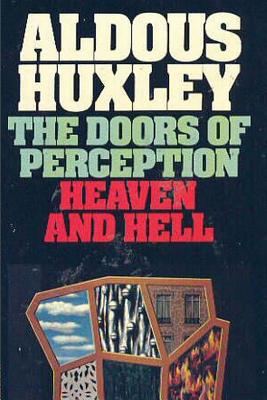 Image for The Doors of Perception & Heaven and Hell