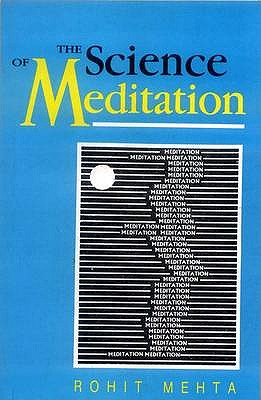 Image for The Science of Meditation
