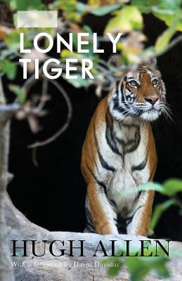 Image for The Lonely Tiger