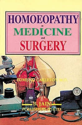 Image for Homoeopathy in Medicine & Surgery