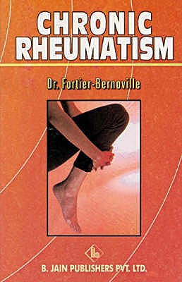 Image for Chronic Rheumatism - Homoeopathic Treatment