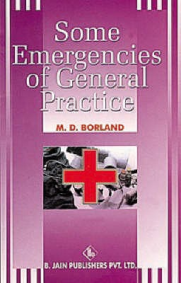 Image for Some Emergencies of General Practice