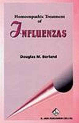 Image for Homoeopathic Treatment of Influenzas