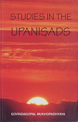 Image for Studies in the Upanisads