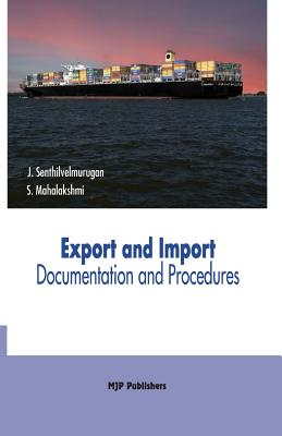 Image for Export and Import Documentation and Procedures (Volume 1)