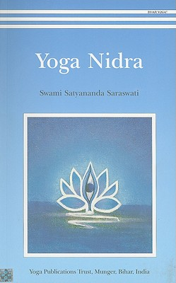 Image for Yoga NIdra