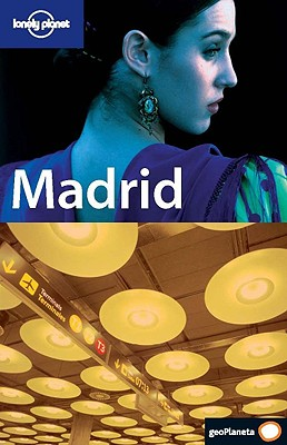 Image for Lonely Planet Madrid (City Guide) (Spanish Edition)