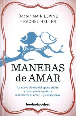 Maneras de amar (Spanish Edition), Rachel Heller