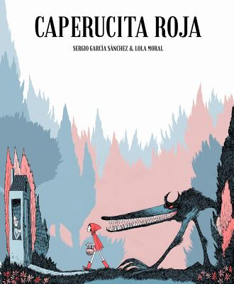 Image for Caperucita Roja (Spanish Edition)