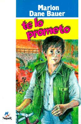 Image for Te Lo Prometo/on My Honor (Spanish Edition)
