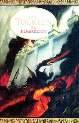 Image for El Silmarillion (Spanish Edition)
