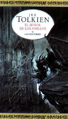 Image for El Senor De Los Anillos II: Las dos Torres (Spanish Edition)