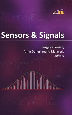 Sensors and Signals, Yurish, Sergey