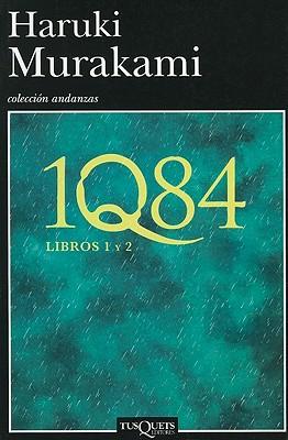 Image for 1Q84 (Coleccion Andanzas) (Spanish Edition)