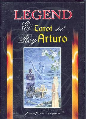 Image for El Tarot Del Rey Arturo (Spanish)