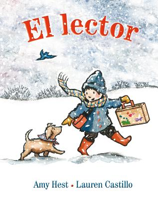 Image for El lector (Spanish Edition)