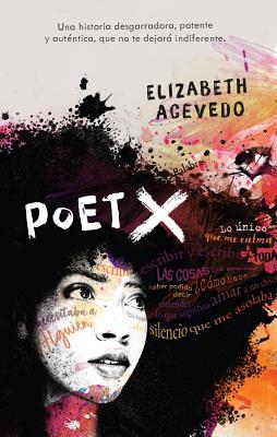 Image for Poet X (Espanol)