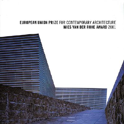 Image for European Union Prize For Contemporary Architecture