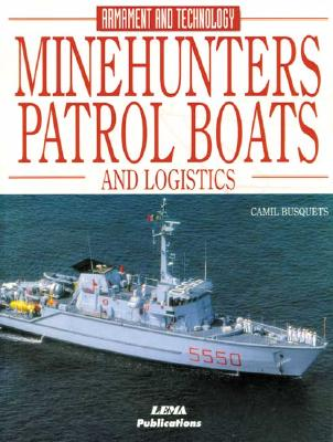 Image for Minehunters, Patrol Boats and Logistics