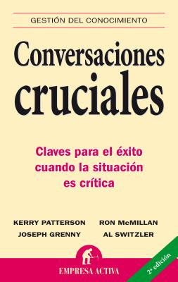 Image for Conversaciones cruciales (Spanish Edition)(Crucial Conversations)