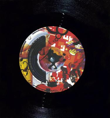 Image for 12 INCH SLEEVES-DISCO GRAPHICS