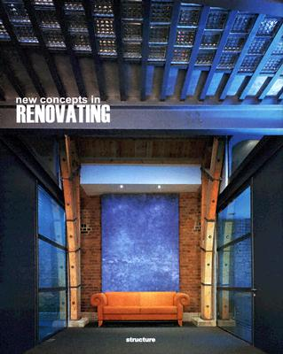 Image for New Concepts in Renovating