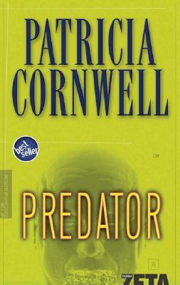 Predator, Cornwell, Patricia