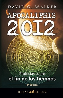 Image for Apocalipsis 2012 (Spanish Edition)