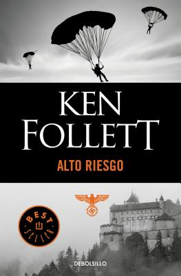 Image for Alto riesgo / Jackdaws (Spanish Edition)