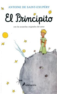 Image for El principito (Spanish Edition)