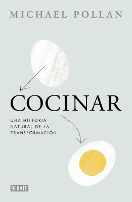 Image for Cocinar / Cooked: A Natural History of Transformation (Spanish Edition)