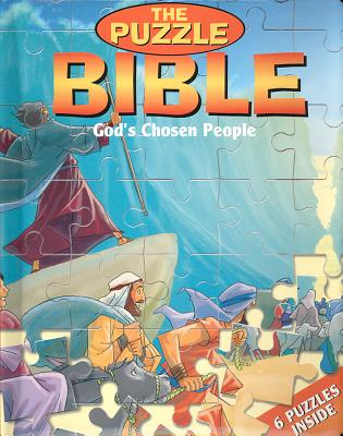 Image for God's Chosen People (Puzzle Bible)