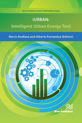 Image for iURBAN - Intelligent Urban Energy Tool (River Publishers Series in Renewable Energy)