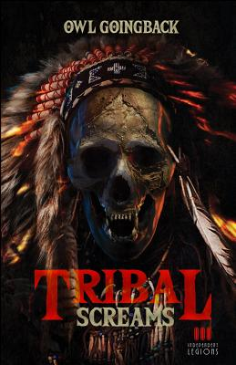 Image for TRIBAL SCREAMS (signed)