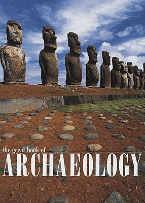 Image for The Great Book of Archaeology
