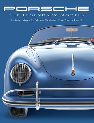 Image for Porsche: The Legendary Models