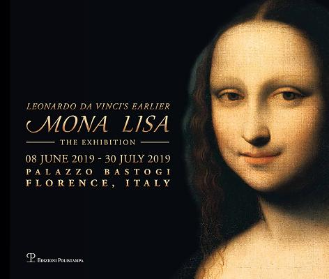 Image for Leonardo da Vinci's Earlier Mona Lisa