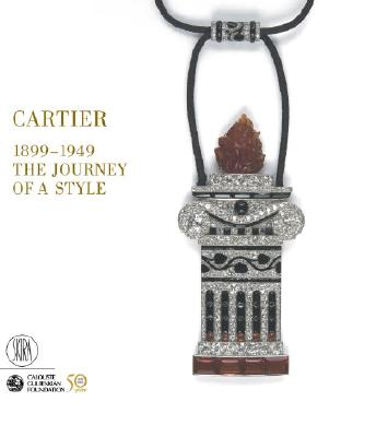 Image for Cartier 1899-1949: The Journey of a Style