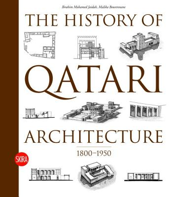 Image for The History of Qatari Architecture 1800-1950
