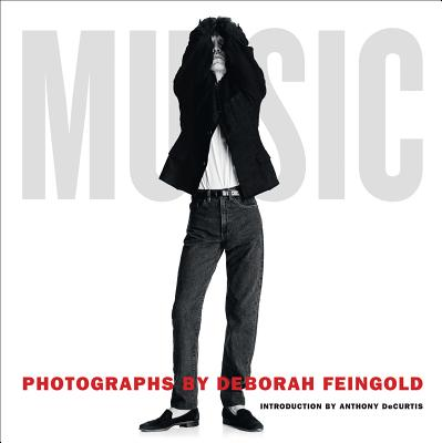 Image for Deborah Feingold: Music