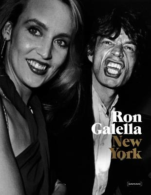 Image for Ron Galella: New York