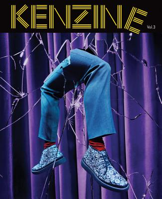 Image for Kenzine: Volume III