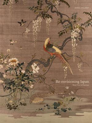 Image for RE-ENVISIONING JAPAN: MEIJI FINE ART TEXTILES
